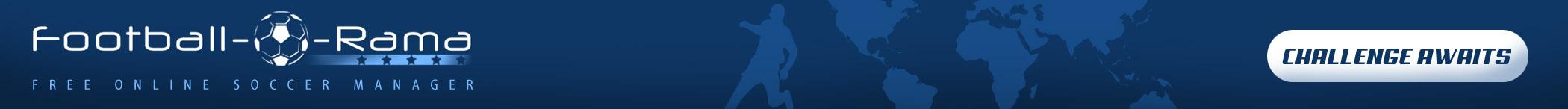 multiplayer online soccer manager